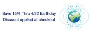 earthday sale